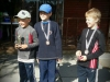 Winners Boys U10 -  Simon,Ruben,Dante