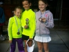 Winners Girls U9 +U10 -  Janke-Martine,Jessica,Anke