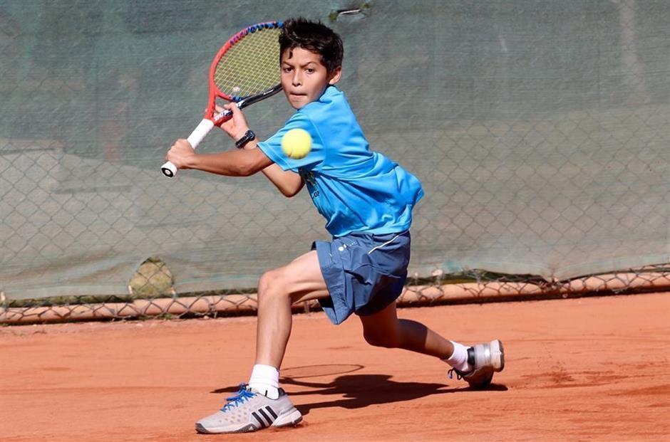 tenniskid